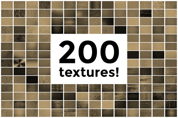 200 Textures Backgrounds Pack