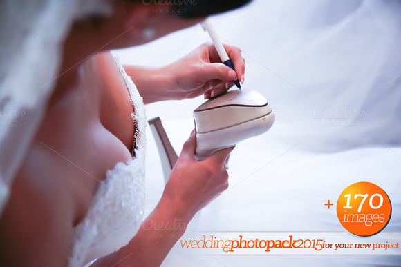 Wedding Photo Pack 170 80% OFF