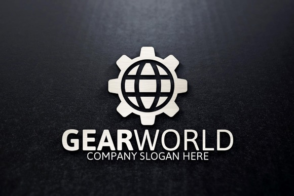 Gear World