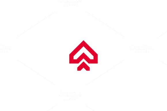 Flying Service Logo