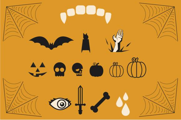 Halloween Vector Graphics
