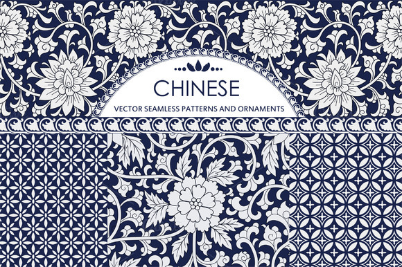 Chinese Set 1