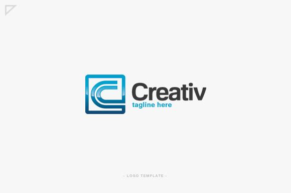 Creativ Premium Logo
