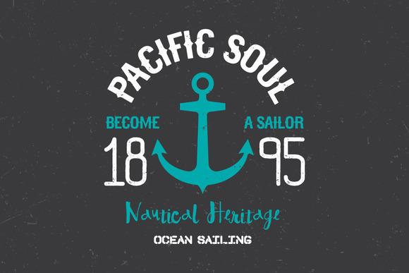 Pacific Soul
