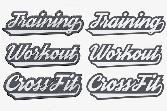 Tags Training Workout And CrossFit