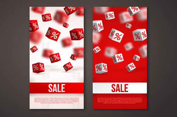 Sale Banners 1