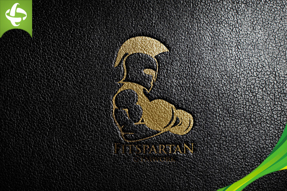 Spartan FitSpartan Logo