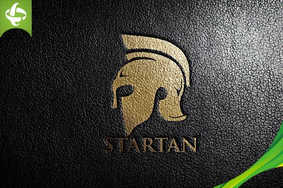 Spartan Startan Logo