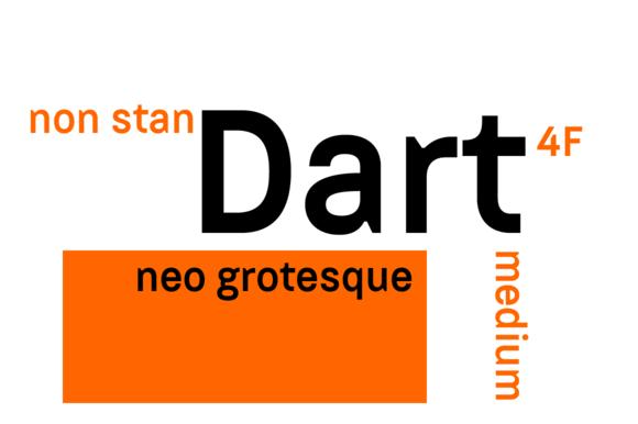 Dart 4F