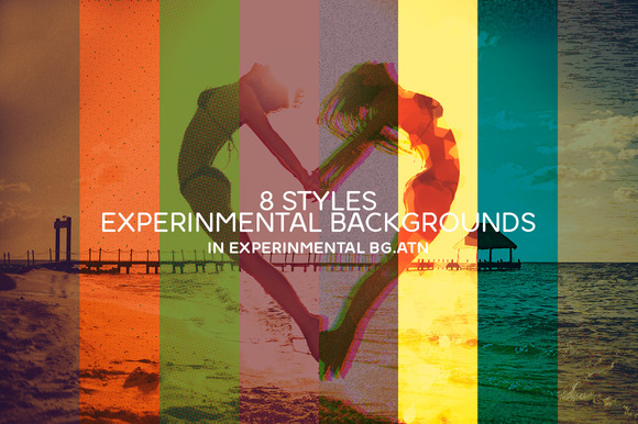 Experimental BG Actions