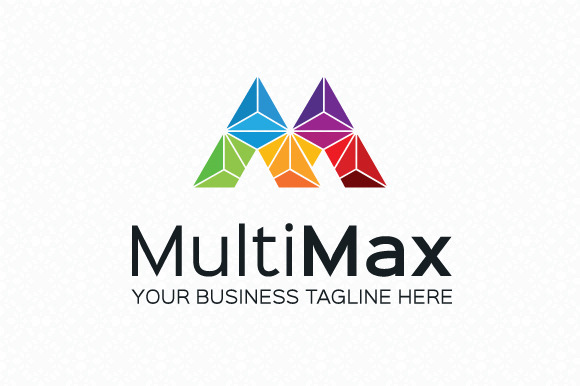 Multi Max Logo Template