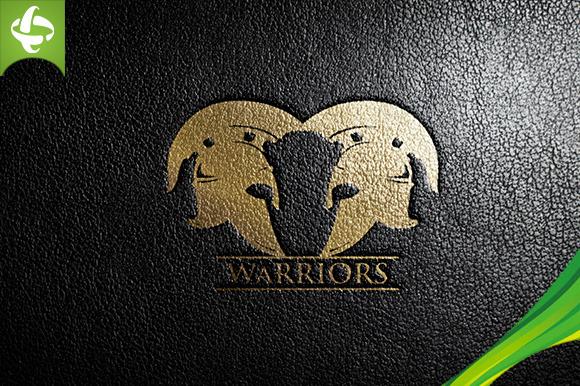 Spartan Warriors Logo