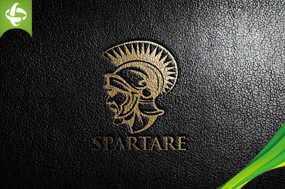 Spartan Spartare Logo