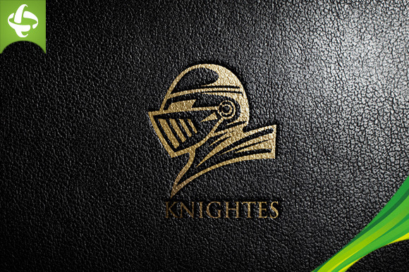 Knights Logo Templates
