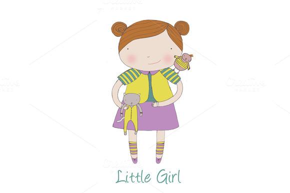 Little Girl