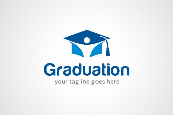 Graduation Academy Logo Design