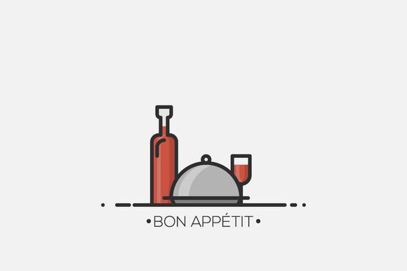 ~ Bon Appetit ~