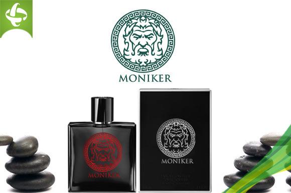 Perfume Moniker Logo