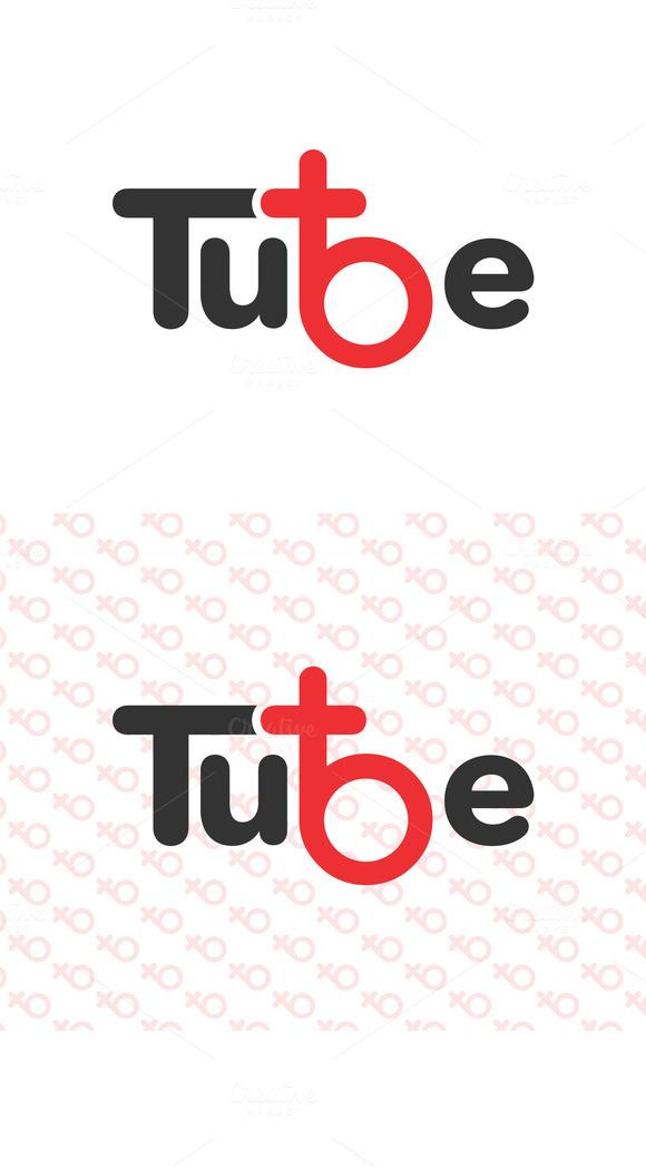 Tube Plus Logo