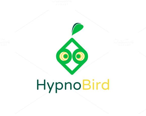 Hypnobird Logo