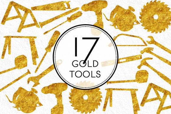 Gold Tools