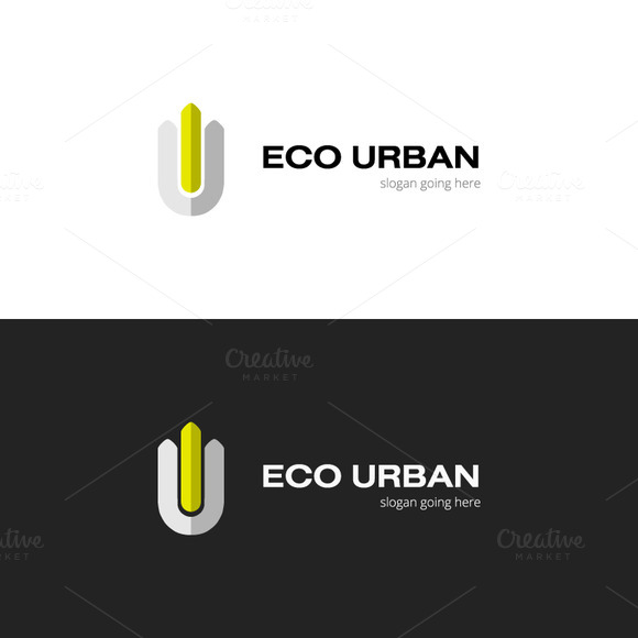 Eco Urban Logo