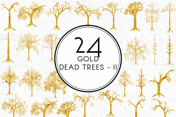 Gold Dead Trees