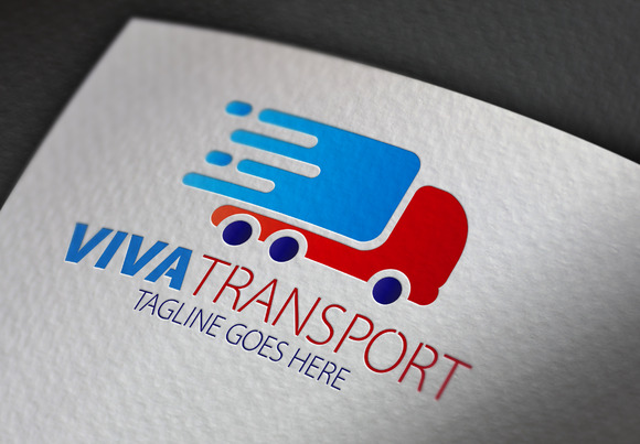 Viva Transport Logo
