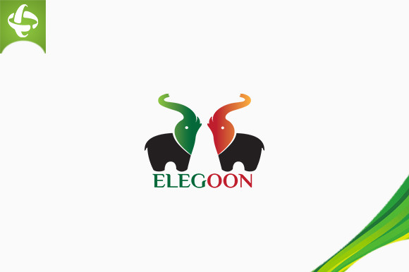Elephants Elegoon Logo