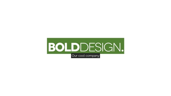 Bold Design Keynote Template