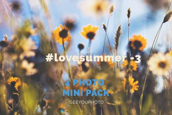 #lovesummer 3