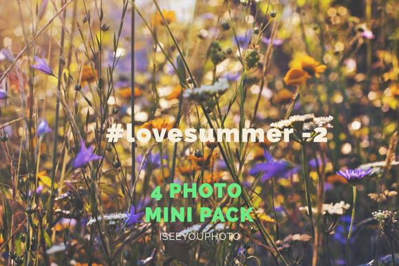 #lovesummer 2