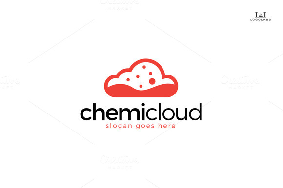 Chemi Cloud Logo