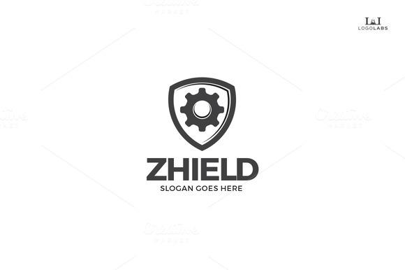 Zhield Logo