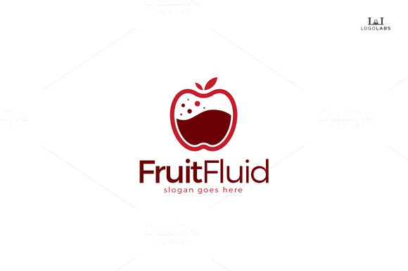Fruit Fluid Logo