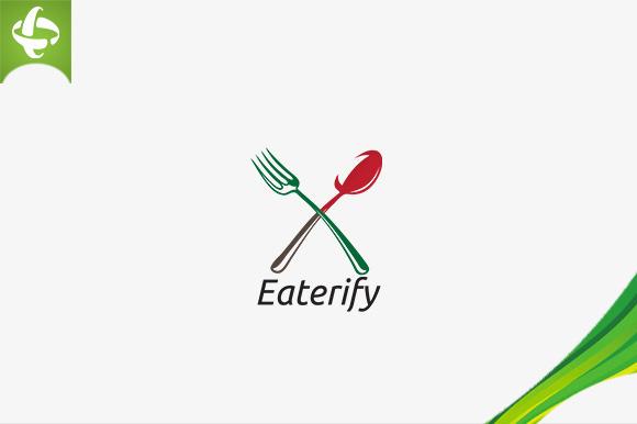 Restaurant Eaterify Logo