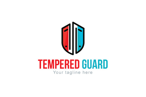 Tempered Guard Logo