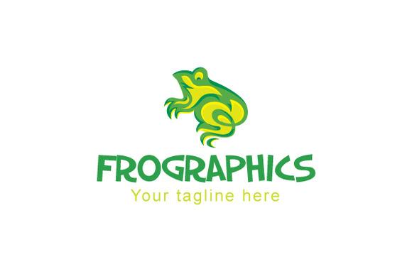Frographics Logo