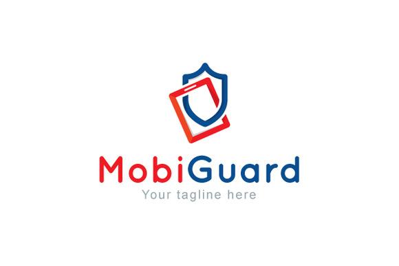 Mobi Guard Logo