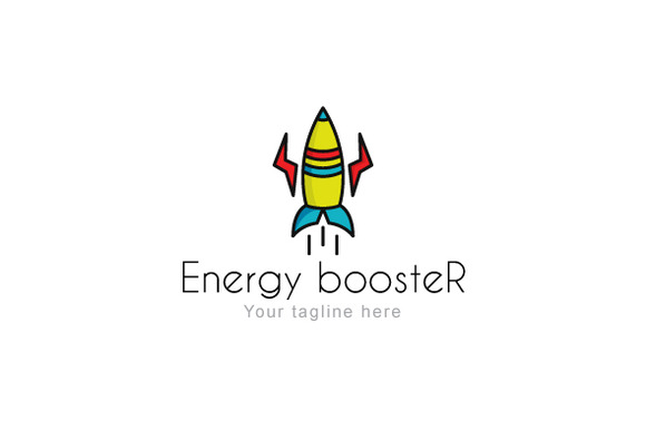 Energy BoosteR Logo