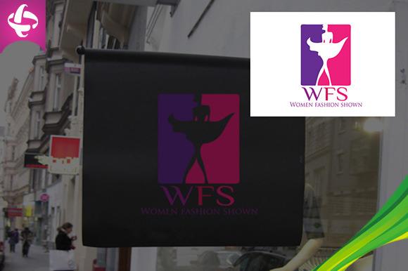Women Fashion Show Logo