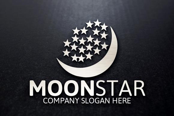 Moon Star Logo