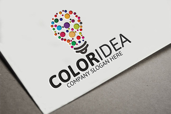 Color Dea Logo
