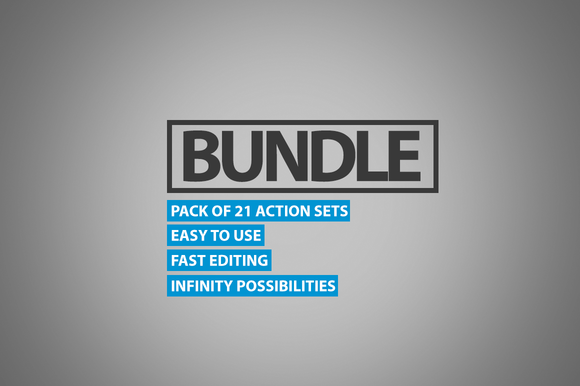 Bundle Of All Actions