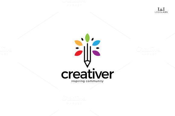 Creativer Logo