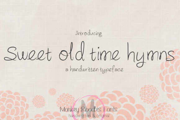 Sweet Old Time Hymns