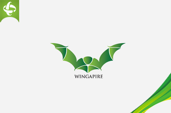 Wing Wingapire Logo