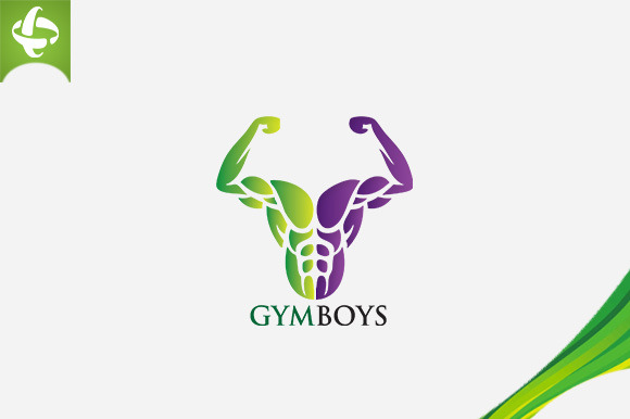 GYMboy Logo