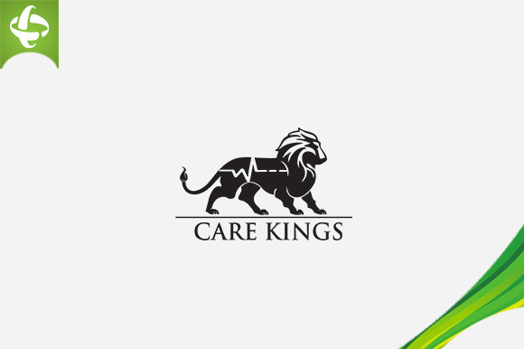 LION CAREKINGS Logo