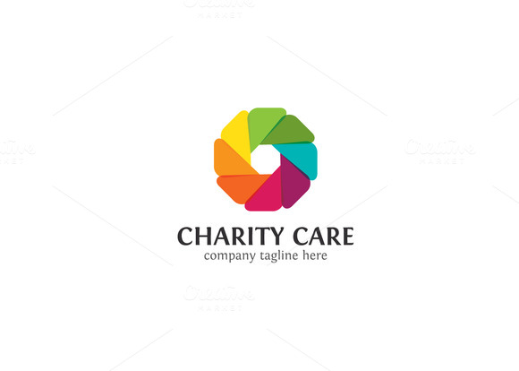 Charity Care Logo